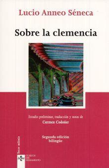 SOBRE LA CLEMENCIA / 2 ED. BILINGUE