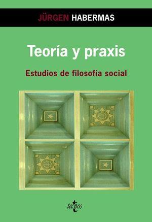 TEORIA Y PRAXIS / 5 ED.