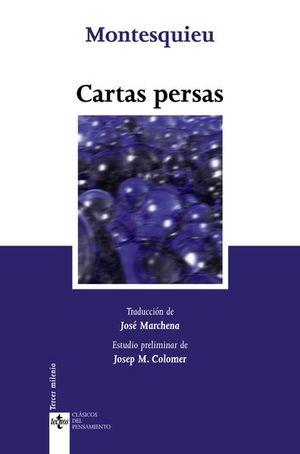 CARTAS PERSAS / 3 ED.