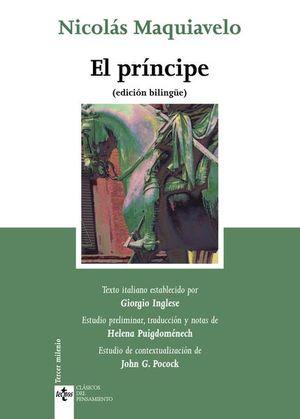 PRINCIPE, EL / ED. BILINGUE