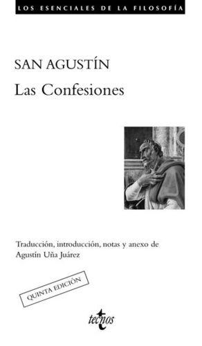 CONFESIONES, LAS / 5 ED.