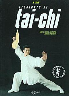 LECCIONES DE TAI CHI