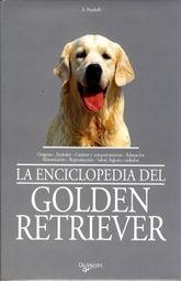 ENCICLOPEDIA DEL GOLDEN RETRIEVER, LA / PD.