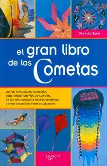 GRAN LIBRO DE LAS COMETAS, EL