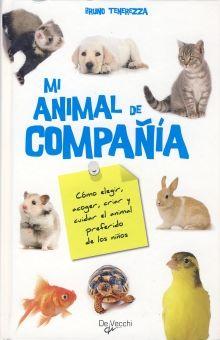 MI ANIMAL DE COMPAÑIA / PD.
