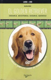 GOLDEN RETRIEVER, EL / PD. (INCLUYE DVD)