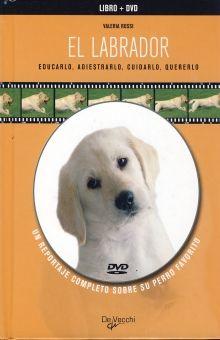 LABRADOR, EL / PD. (INCLUYE DVD)