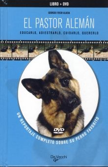 PASTOR ALEMAN, EL / PD. (INCLUYE DVD)