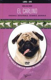 CARLINO, EL / PD. (INCLUYE DVD)