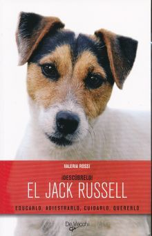 JACK RUSSELL, EL / DESCUBRELO (INCLUYE CD)