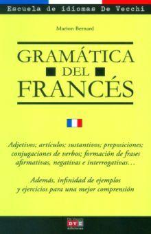 GRAMATICA DEL FRANCES