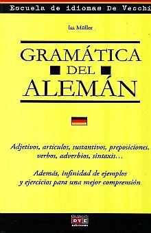 GRAMATICA DE ALEMAN