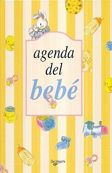 AGENDA DEL BEBE / PD.