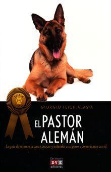 PASTOR ALEMAN, EL