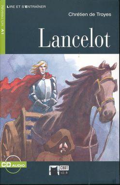 LANCELOT (INCLUYE CD)