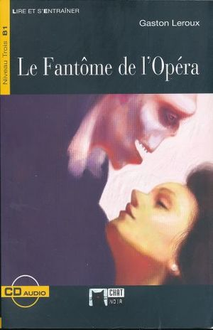 LE FANTOME DE L OPERA (INCLUYE CD)