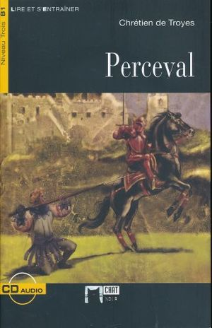 PERCEVAL. ( INCLUYE CD )