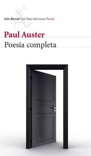 POESIA COMPLETA / PAUL AUSTER