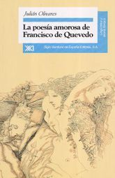 POESIA AMOROSA DE FRANCISCO DE QUEVEDO, LA