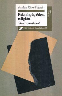 PSICOLOGIA ETICA RELIGION