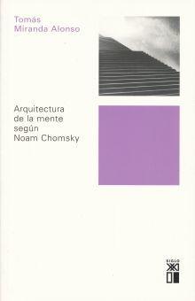ARQUITECTURA DE LA MENTE SEGUN NOAM CHOMSKY