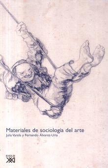 MATERIALES DE SOCIOLOGIA DEL ARTE