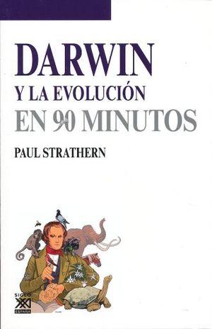 DARWIN Y LA EVOLUCION EN 90 MINUTOS