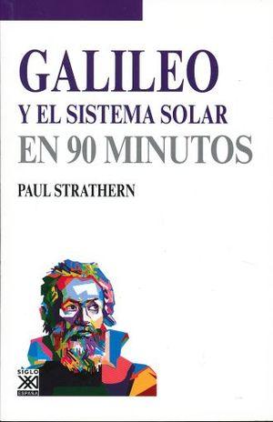 GALILEO Y EL SISTEMA SOLAR EN 90 MINUTOS
