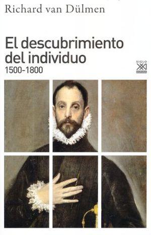 DESCUBRIMIENTO DEL INDIVIDUO 1500 - 1800, EL