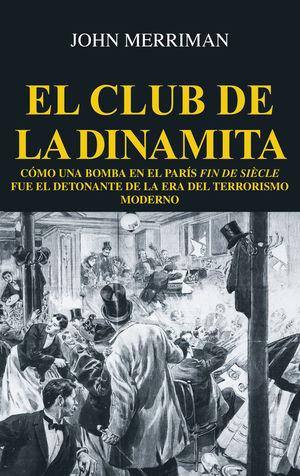 El club dinamita / pd.