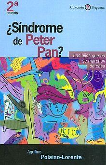 SINDROME DE PETER PAN / 2 ED.
