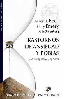 TRASTORNOS DE ANSIEDAD Y FOBIAS