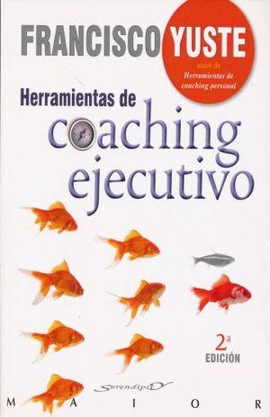 HERRAMIENTAS DE COACHING EJECUTIVO