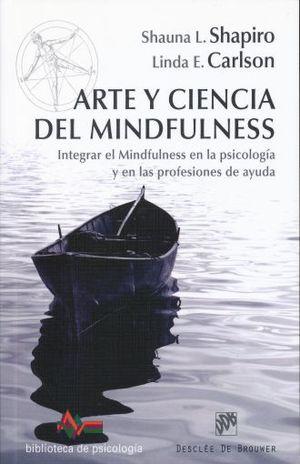 ARTE Y CIENCIA DEL MINDFULNESS