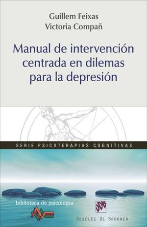 MANUAL DE INTERVENCION CENTRADA EN DILEMAS PARA LA DEPRESION