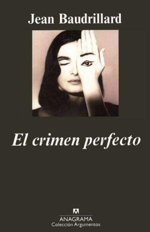 CRIMEN PERFECTO, EL