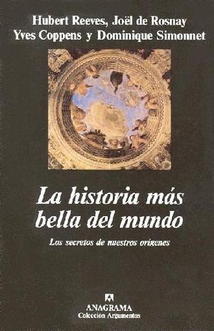 HISTORIA MAS BELLA DEL MUNDO, LA
