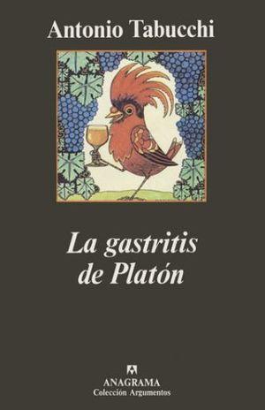 GASTRITIS DE PLATON, LA