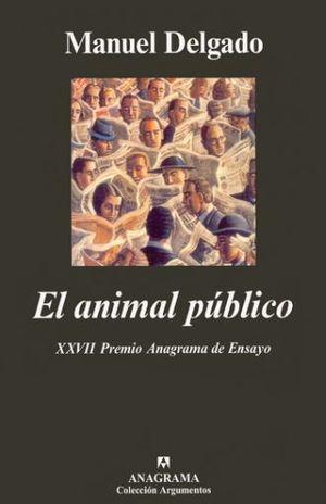 ANIMAL PUBLICO, EL