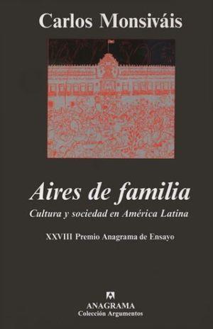 AIRES DE FAMILIA