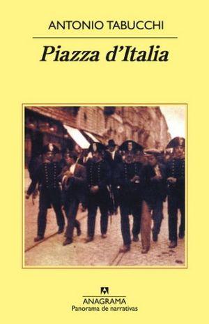 PIAZZA D ITALIA