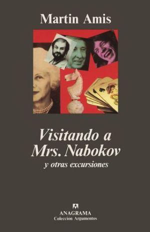 VISITANDO A MRS NABOKOV