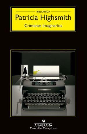 CRIMENES IMAGINARIOS