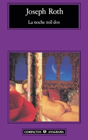 La noche mil dos / 3 ed.