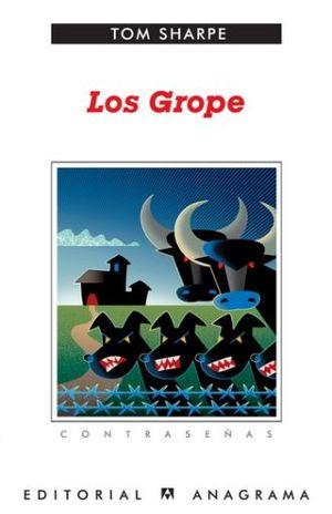 GROPE, LOS