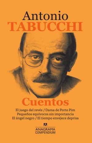 CUENTOS / ANTONIO TABUCCHI