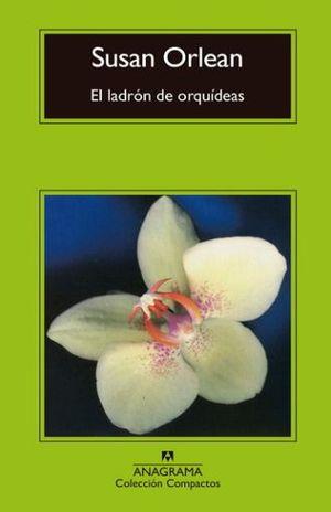 LADRON DE ORQUIDEAS, EL