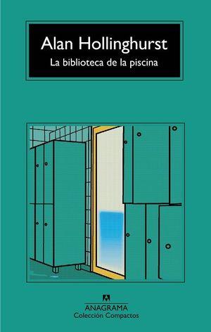 La biblioteca de la piscina / 2 ed.