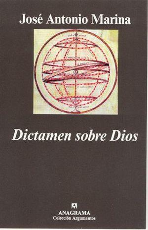 DICTAMEN SOBRE DIOS