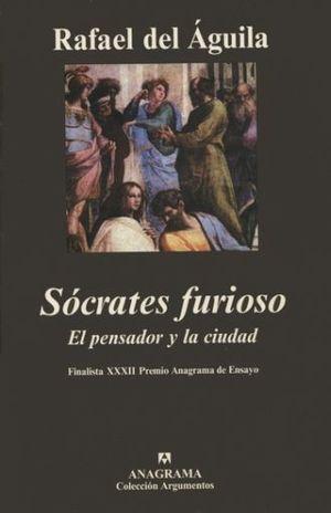 SOCRATES FURIOSO